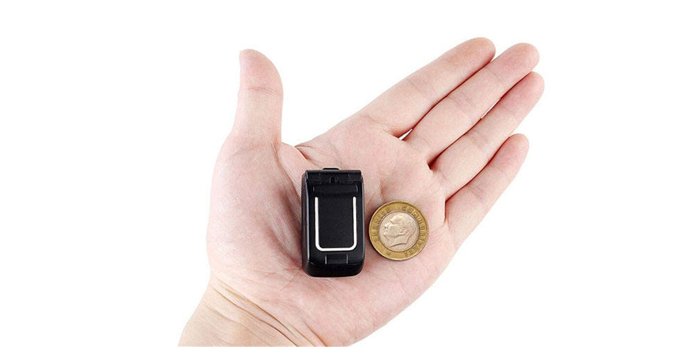 мини мобильный телефон